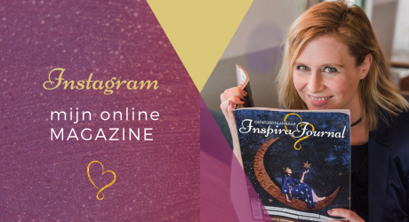 Instagram – mijn online magazine